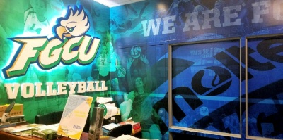 FGCU Volleyball